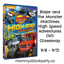 BLAZE And The Monster Machines High Speed Adventures! - Mommy's ... Monster Trucks Details And Credits Metacritic Bluray Dvd Talk Review Of The Jam Sydney 2013 Big W Blaze And The Machines Of Glory Driving Force Amazoncom Lots Volume 1 Biggest Williamston 2018 2 Disc Set 30 Dvds Willwhittcom Blaze High Speed Adventures Mommys Intertoys World Finals 5 Wiki Fandom Powered By Staring At Sun U2 Collector