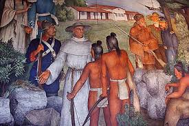 Coit Tower Murals Controversy by Wpa Era Murals