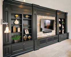 gorgeous entertainment center by c u0026w custom woodworking in the