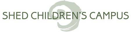 shed children s cus reggio emilia inspired children s program