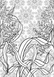 Coloriage Anti Stress Theme à 100 Coloriages Anti Stress Pdf