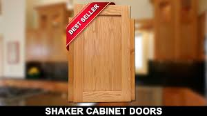 shaker cabinet doors for sale unfinished oak the doors stop