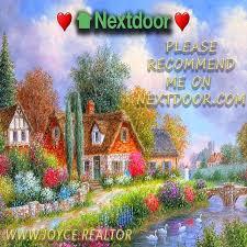 Please Re mend Joyce Giard REALTOR on Nextdoor