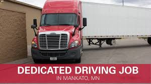 Dedicated Trucking Jobs In Minnesota - YouTube Trucking Jobs Mn Best Image Truck Kusaboshicom Cdllife Dominos Mn Solo Company Driver Job And Get Paid Cdl Tips For Drivers In Minnesota Bay Transportation News Home Bartels Line Inc Since 1947 M Miller Hanover Temporary Mntdl What Is Hot Shot Are The Requirements Salary Fr8star Kivi Bros Flatbed Stepdeck Heavy Haul John Hausladen Association Ppt Download Foltz J R Schugel