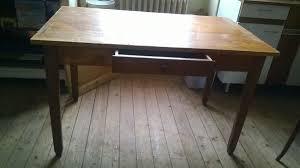 table de cuisine ancienne en bois table de cuisine ancienne ancienne table en fer et bois salle