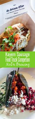 Kayem Artisan Sausage Food Truck Competition At NoDa Brewing - The ... Houston Food Truck Reviews Les Baget Lemongrass Grilled Pork Closed 66 Photos 152 Bubble Da Burger Boss Truck Wrapped Finish Pinterest Chow Truck Bun Intended Is No Joke Asheville Nc Thai Food Vegetables Google Zoeken Inspiratie Shack Feeds Bold Playful Vector Design For Mario Castillo By Hatem The Freshmans Guide To Drexels Favorite Trucks Triangle Los Angeles Trucks Travel Channel