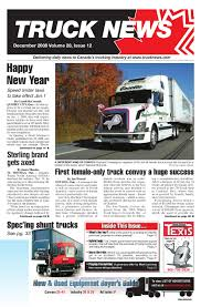 Truck News December 2008 By Annex Business Media - Issuu Collective Agreement Trucks Don Pink For Ontario Convoy Acquiring Dga Transportation Consulting Blog Freight Management Canada Vitran Competitors Revenue And Employees Owler Company Profile Partner List Smartway Transport Us Epa Associated Global Systems Tracking Associadglobalsystems Track Jessica Drake Account Executive Express Linkedin Winross Inventory Sale Truck Hobby Collector Trucking Names 1 G P