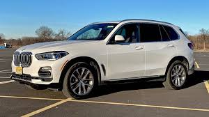 100 Bmw Trucks 2019 BMW X5 XDrive 40i Test Drive Review Dont Hate On This AllNew