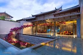 100 Banyantree Lijiang Best Luxury Hotels In Most Popular 5Star Hotels