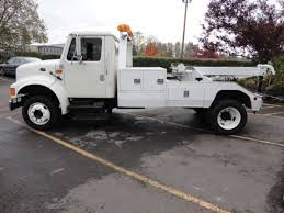Tow Trucks For Sale|international|4700|fullerton, Ca|used Medium ...