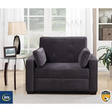 Wayfair Twin Sofa Sleeper by Serta Futons Serta Anderson Twin Convertible Chair Wayfair