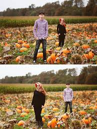 Oklahoma Pumpkin Patches by Couple Couple Session Pumpkin Patch Kisses Fall October Love