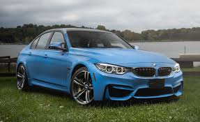 2015 BMW M3 DCT Automatic Test – Review – Car and Driver