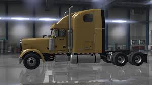 100 Maverick Trucking Reviews Steam Workshop MultiSkin Pack For The Freightliner Classic XL By