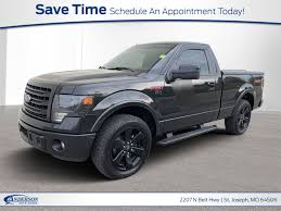100 Used Ford F 150 Trucks Or Sale In Lincoln NE Anderson Anderson