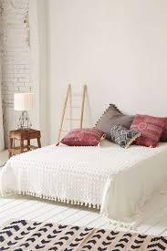 Rustic Boho Chic Bedroom Modern Home Decor