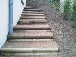 escalier en rondin mignonette orléat thiers lezoux clermont