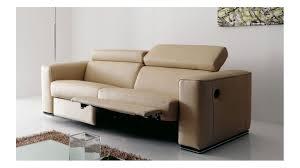 canapé cuir relax pas cher canapé relax design à petit prix c est ici