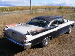 100 1956 Dodge Truck For Sale The Boneyard