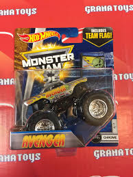 Avenger 4/7 Chrome 2017 Hot Wheels Monster Jam Case E | EBay At The Freestyle Truck Toy Monster Jam Trucks For Sale Compilation Axial 110 Smt10 Grave Digger 4wd Rtr Accsories Bestwtrucksnet Jumps Toys Youtube Learn With Hot Wheels Rev Tredz Assorted R Us Australia Amazoncom Crushstation Lobster Truck Monster Jam Diecast Custom Built Hot Wheels Cody Energy 164 Toysrus Truck Mini Monster Jam Toys The Toy Museum Wheels Play Dirt Rally Good Group Blue Eu Xinlehong Toys 9115 24ghz 2wd 112 40kmh Electric