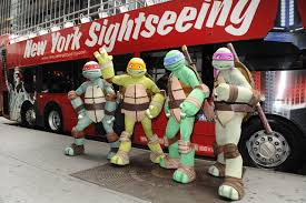 100 Teenage Mutant Ninja Turtle Monster Truck The Complete History Of S Mental Floss