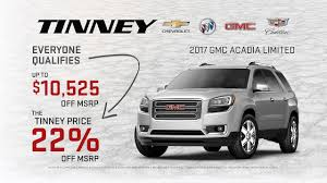 2017 GMC Sierra And Acadia Black Friday Discounts | Tinney ... Peach Chevrolet Buick Gmc In Brewton Serving Pensacola Fl 2018 Sierra Buyers Guide Kelley Blue Book 1500 Sle Upgrade To A New For Only 28988 Youtube 3500hd Denali Crew Cab Pickup Clarksville West Point Serves Houston Tx Hertrich Chevy Of Easton Maryland Area Dealer 2017 Pricing For Sale Edmunds Hd Powerful Diesel Heavy Duty Trucks Gold Star Salinas Ca Watsonville Monterey Boston Ma Truck Deals Colonial St Louis Herculaneum Sapaugh Gm Power