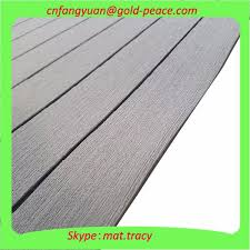 Non Skid Boat Deck Pads by Professional Non Slip Teak Deck Pad Inflatable Boat Flooring