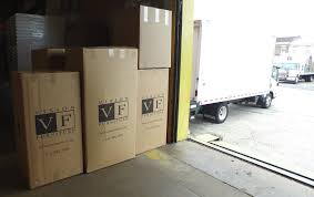 100 Fedex Ground Trucks For Sale How To Receive Your Small Or Large Orders From Vision Furniture