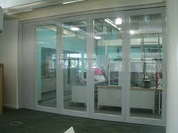 100 Interior Sliding Walls Movable Folding Partition Acoustic Room Divider