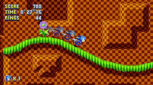 100 Spikes Game Zone Truck Mania How Speedrunners Are Racing Through Green Hill Sonic S