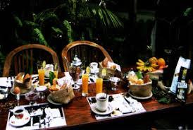 chambre d hote nouvelle caledonie petits déjeuners de chambres d hôtes d outre mer