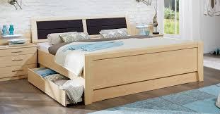 komfortbett luxor 560 mit bettschubkasten 785