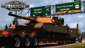 American Truck Simulator: M1A2 Abrams Up The Tail Of The Dragon ... Scs Softwares Blog American Truck Simulator Trailers Indians Native Photo Images Effigy Moundsarrowheadtribes First Trip To Canada Youtube Trucking All New Model North Semi Trucks 201617 Look Intertional Hv Vocational Truck Medium Duty Work Ats Licensing Situation Update Mod On The Road I94 Dakota Part 12 America Mods June 2016 Volvo Dealer Network Surpasses 100 Certified Ramp Up Production Recall 700 Employees Nikola Motor Companya Disruptive Force In