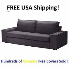 kivik sofa cover slipcovers ebay