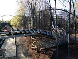Kings Island Halloween Haunt Fast Pass by Taking On Mystic Timbers At Kings Island Stories From The Playground
