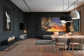 100 Home Designing Images On Twitter An Eclectic Minimalist Apartment