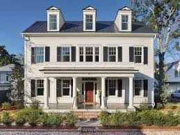 100 Home Design Magazine OLD BECOMES NEW AGAIN Charleston Style