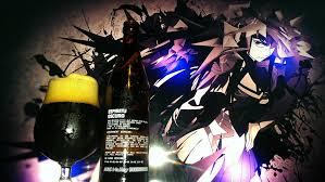 Jolly Pumpkin La Roja Du Kriek by July 2015 Brewerianimelogs Anime And Beer Lore