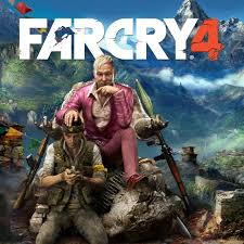 Far Cry 4 Box Shot for PlayStation 3 GameFAQs