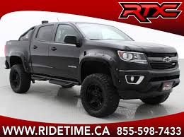 Lifted 2016 Chevrolet Colorado Z71 4WD By RTXC In Winnipeg, MB ... How Much Can My Lifted Truck Tow Ask Mrtruck Video The Fast 2017 Chevrolet Colorado Pricing Features Ratings And Reviews Edmunds Sca Chevy Trucks Suvs Performance Black Widow 11 Ford F150 Platinum Super Crew 4x4 Lifted Truck For Sale Youtube Chevy Colorado Lifted Colorados Or Canyons Pics Zr2 Offroad Pickups Page 524 Preowned Certified Vehicles For Sale In Sudbury On Custom For Rick Hendrick Of Buford Specialty Sale Tampa Bay Florida 2014 Gmc Sierra 1500 Rmt Off Road 4 Ford Laird Noller Auto Group