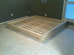 Queen Size Waterbed Headboards by Waterbed Frames Queen Size Hand Built The Nevada Is A Quality