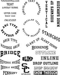 Different Letter Fonts Best 25 Cool Fonts Ideas Pinterest Cool