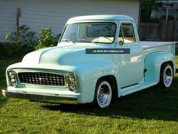 1954 Ford F100 Custom Truck 1954 F100 Old School New Way Cool Modified Mustangs Ford Burnyzz American Classic Horse Power Custom Truck 72015mchmt1954fordtruckthreequarterfront Hot Rod Resto Mod F68 Monterey 2014 For Sale Classiccarscom Cc1028227 Pickup Classic Pick Up Truck From Arizona See Abes Journal Network Truck Used Sale