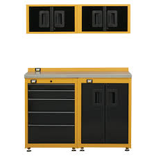 Cheap Garage Cabinets Diy by Lowes Plastic Garage Storage Cabinets Cabinet Plans Or Ideas Cheap