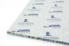 Desitter Flooring Glen Ellyn by Shaw St Jude Carpet Pad Carpet Awsa