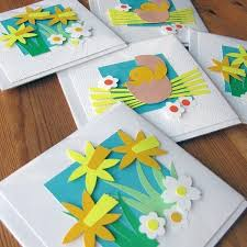 Paper Crafts Greeting Cards