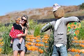 Jerry Smith Pumpkin Farm Babies And Berries by Corey Bohan Seeks Spousal Support From Audrina Patridge Daily