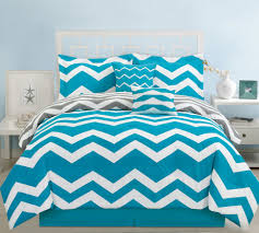 Walmart Chevron Bedding by Bags Charming Piece Chevron Teal Bed Bag Set Queen Sets Pink
