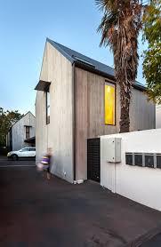 100 Athfield Architects Cashel Street Townhouses Architecture
