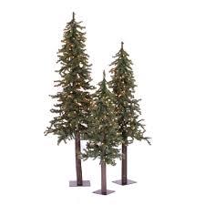 3ft Pre Lit Christmas Tree by Vickerman Christmas Trees Christmas Decor